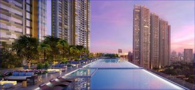 Gallery Cover Image of 1245 Sq.ft 2 BHK Apartment for buy in Lower Parel for 36000000