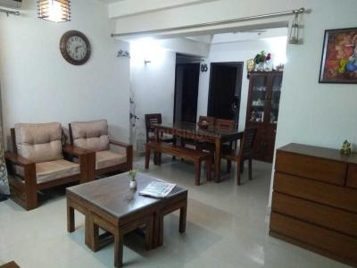 Gallery Cover Image of 1440 Sq.ft 3 BHK Apartment for rent in Sethi Max Royal, Sector 76 for 24000