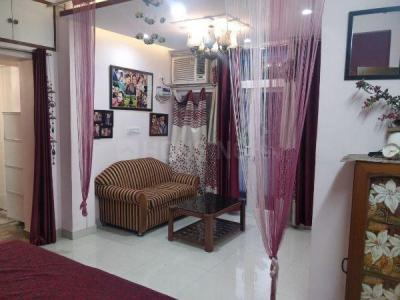 Gallery Cover Image of 2100 Sq.ft 4 BHK Apartment for buy in Sector 18 Dwarka for 21500000