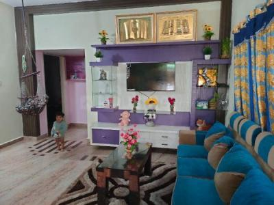 Gallery Cover Image of 1400 Sq.ft 2 BHK Independent Floor for rent in Krishnarajapura for 15000
