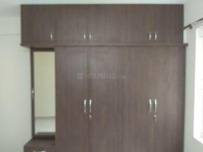 Gallery Cover Image of 1500 Sq.ft 3 BHK Apartment for rent in Bommasandra for 19000