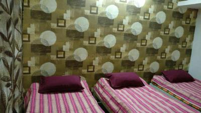 Bedroom Image of Blessed Stay in Porur