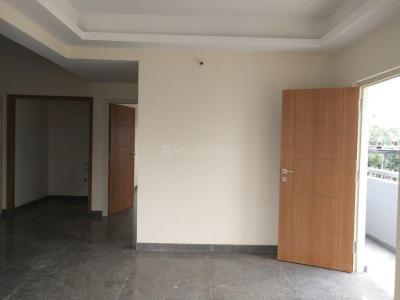 Gallery Cover Image of 1100 Sq.ft 2 BHK Independent Floor for rent in HSR Layout for 32000