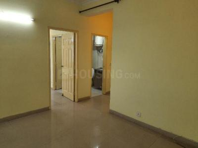Gallery Cover Image of 1850 Sq.ft 3 BHK Apartment for buy in Rohtas Plumeria Homes, Gomti Nagar for 11500000