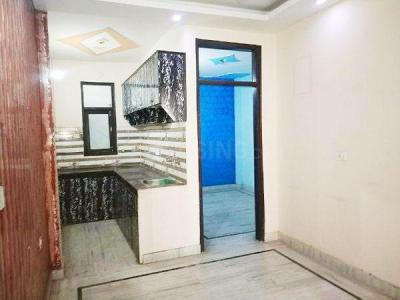 Gallery Cover Image of 420 Sq.ft 2 BHK Independent Floor for rent in Mansa Ram Park for 9000