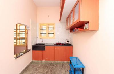 Kitchen Image of PG 4642167 J. P. Nagar in JP Nagar