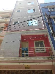 Building Image of Sagar Residential PG in BTM Layout