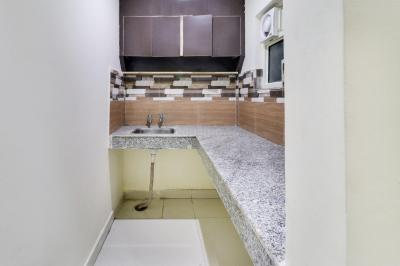 Kitchen Image of Zolo Majestic in DLF Phase 3