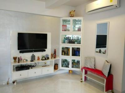 Gallery Cover Image of 875 Sq.ft 2 BHK Apartment for buy in Umiya Nagar CHS, Goregaon East for 16500000