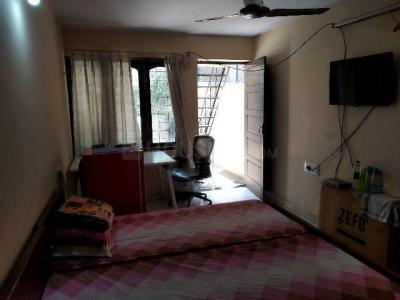 Bedroom Image of PG Accommodation in Indira Nagar