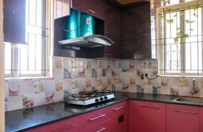 Kitchen Image of 2 Bhk In Isha Mistry Green in Chansandra