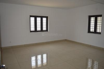 Gallery Cover Image of 1500 Sq.ft 3 BHK Independent House for buy in Amalanagar for 4450000