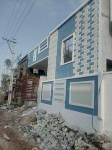 Gallery Cover Image of 1250 Sq.ft 2 BHK Independent House for buy in Bandlaguda Jagir for 8500000