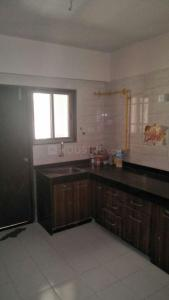 Gallery Cover Image of 1539 Sq.ft 3 BHK Apartment for buy in Shyamal for 7900000