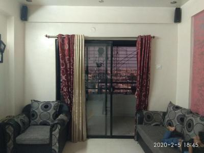Gallery Cover Image of 1655 Sq.ft 3 BHK Apartment for rent in Pimpri for 33950