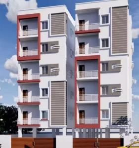 Gallery Cover Image of 1060 Sq.ft 2 BHK Apartment for buy in Patancheru for 3350000