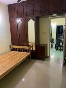 Gallery Cover Image of 1200 Sq.ft 2 BHK Apartment for rent in Olavakode for 11000