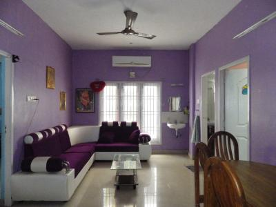 Gallery Cover Image of 1100 Sq.ft 2 BHK Apartment for buy in Prakash Galaxy Homes, Nesapakkam for 7900000