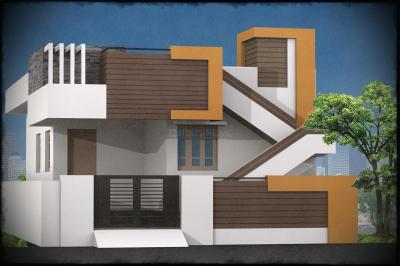 Gallery Cover Image of 1000 Sq.ft 2 BHK Independent House for buy in K.Pudur for 3600000