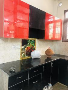 Gallery Cover Image of 550 Sq.ft 2 BHK Independent Floor for rent in Sector 3 Rohini for 17000