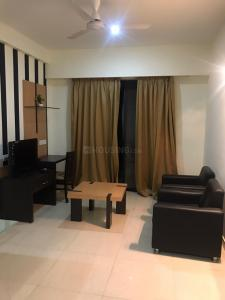 Gallery Cover Image of 700 Sq.ft 1 BHK Apartment for rent in Hinjewadi for 17500