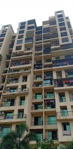Gallery Cover Image of 1285 Sq.ft 2 BHK Apartment for rent in Taloje for 14000