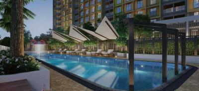 Gallery Cover Image of 991 Sq.ft 2 BHK Apartment for buy in Malpani Vivanta, Baner for 7700000
