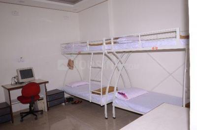 Bedroom Image of Sairenabsera in Vastrapur