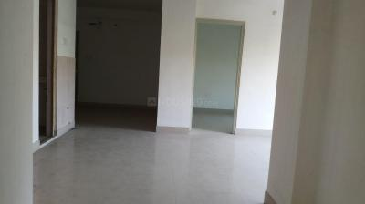 Gallery Cover Image of 800 Sq.ft 2 BHK Apartment for rent in Santoshpur for 10000
