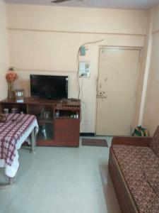 Gallery Cover Image of 750 Sq.ft 1 BHK Apartment for rent in Kharghar for 16500