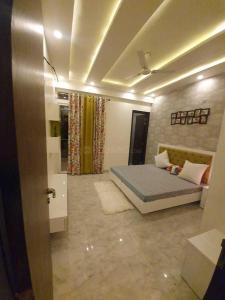 Gallery Cover Image of 1350 Sq.ft 2 BHK Independent Floor for buy in Aman Vihar for 4300000