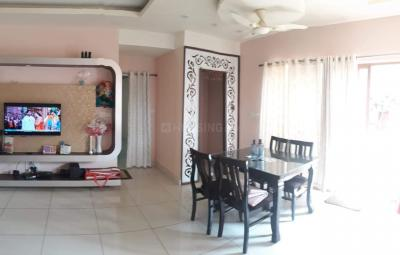 Gallery Cover Image of 1300 Sq.ft 2 BHK Apartment for rent in ATZ Rock View, Jakkur for 22000