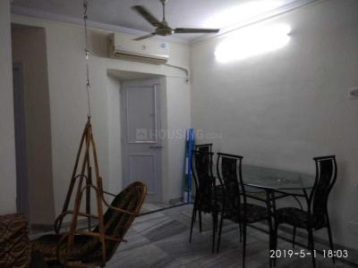 Gallery Cover Image of 720 Sq.ft 2 BHK Apartment for rent in Thane West for 26000