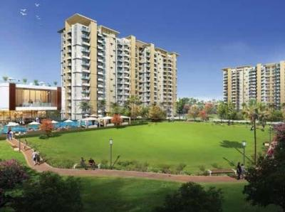 Gallery Cover Image of 750 Sq.ft 3 BHK Apartment for buy in Sector 108 for 2900000