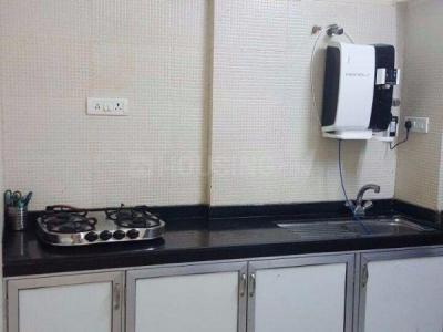 Kitchen Image of 2100 Sq.ft 4 BHK Apartment for buy in Colaba for 190000000