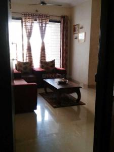 Gallery Cover Image of 1150 Sq.ft 2 BHK Apartment for rent in Nerul for 32000