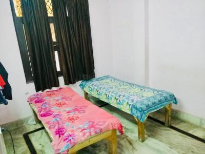 Bedroom Image of Bharti PG in Uttam Nagar