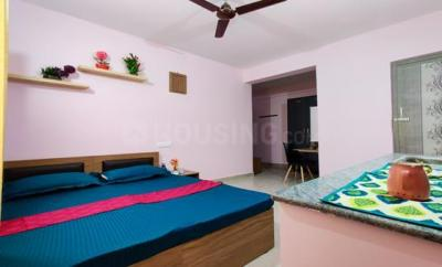 Bedroom Image of Alameda in Marathahalli