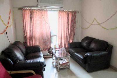 Gallery Cover Image of 1313 Sq.ft 3 BHK Apartment for rent in Powai for 78000