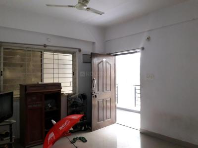 Gallery Cover Image of 1606 Sq.ft 3 BHK Apartment for rent in Vishnu Parimala Trinity, Kadubeesanahalli for 25000