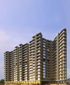 Gallery Cover Image of 1308 Sq.ft 3 BHK Apartment for buy in Star Sky Sayba Heights, Kurla East for 16400000