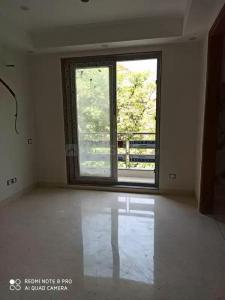 Gallery Cover Image of 1400 Sq.ft 3 BHK Independent House for rent in RWA Chittaranjan Park Block B, Chittaranjan Park for 35000