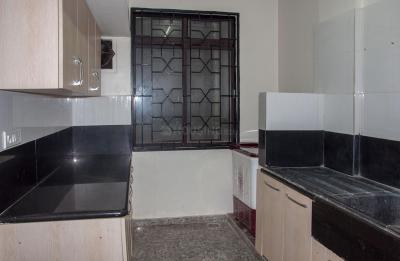 Kitchen Image of PG 4643694 Kasturi Nagar in Kasturi Nagar