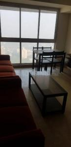 Gallery Cover Image of 950 Sq.ft 2 BHK Apartment for rent in Omkar Veda Exclusive, Parel for 65000