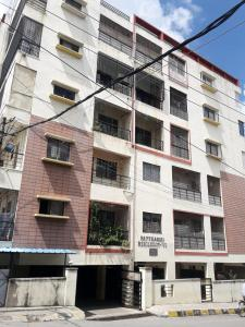 Gallery Cover Image of 1165 Sq.ft 3 BHK Apartment for rent in Banashankari for 18000