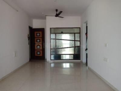 Gallery Cover Image of 1080 Sq.ft 2 BHK Apartment for rent in Seawoods for 29000