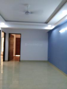 Gallery Cover Image of 1100 Sq.ft 3 BHK Independent Floor for buy in Chhattarpur for 3800000