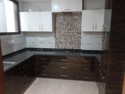 Gallery Cover Image of 2600 Sq.ft 4 BHK Independent Floor for rent in Mansarover Garden for 50000