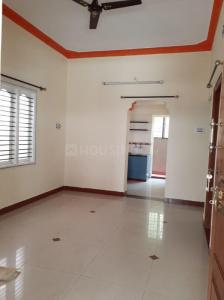 Gallery Cover Image of 895 Sq.ft 2 BHK Independent Floor for rent in Kasturi Nagar for 16000