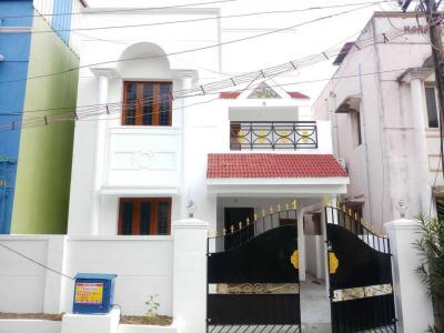 Gallery Cover Image of 2400 Sq.ft 3 BHK Independent House for buy in Valasaravakkam for 15000000